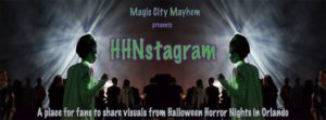 Our Facebook group for YOU to share your HHN images!