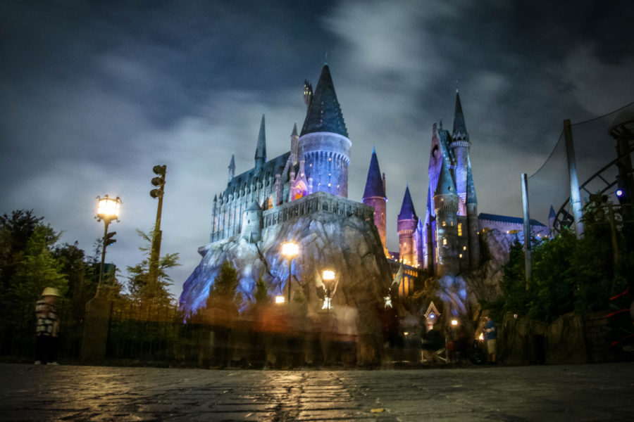 Happy Birthday, Wizarding World!